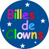 Billes de clowns