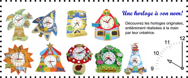 horloges