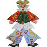 Clown «Ardeboise»