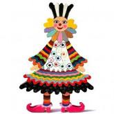 Clown «As de Pique»