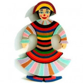 Clown «Balerine»
