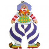 Clown «Berlingote»