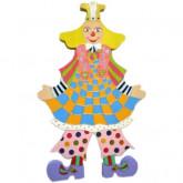 Clown «Fanfreluche»