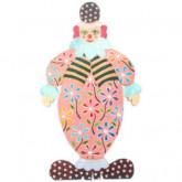 Clown «Flor»