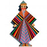 Clown «Kimono»