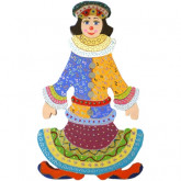Clown «Tsatsar»