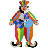Clown «Viceversa»