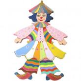 Clown «Zanzibelle»