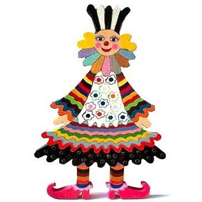 clown as de pique billes de clowns. Black Bedroom Furniture Sets. Home Design Ideas