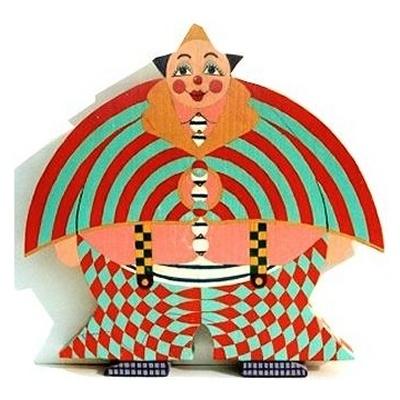 clown ballon billes de clowns. Black Bedroom Furniture Sets. Home Design Ideas