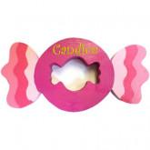 Porte-serviette «Bonbons»