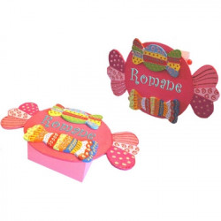 Boîte à musique «bonbons»