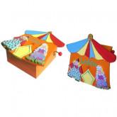 boîte à musique «Le cirque»