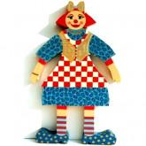Clown «Miss»