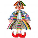 Clown «Pépin»