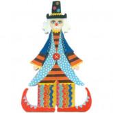 Clown «Sibérius»