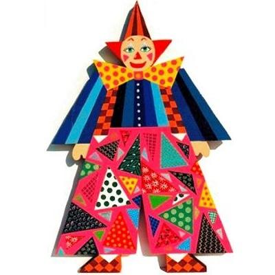 clown dragibus billes de clowns. Black Bedroom Furniture Sets. Home Design Ideas