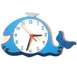 "Horloge """"Baleine"