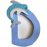 Lettre D comme dauphin