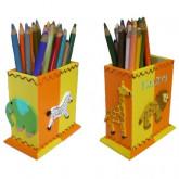 Pot à crayons Savane