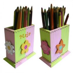 Pot à crayons Tendresse