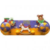 Portemanteau «Les jouets»