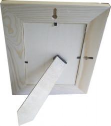 forlat cadre vertical